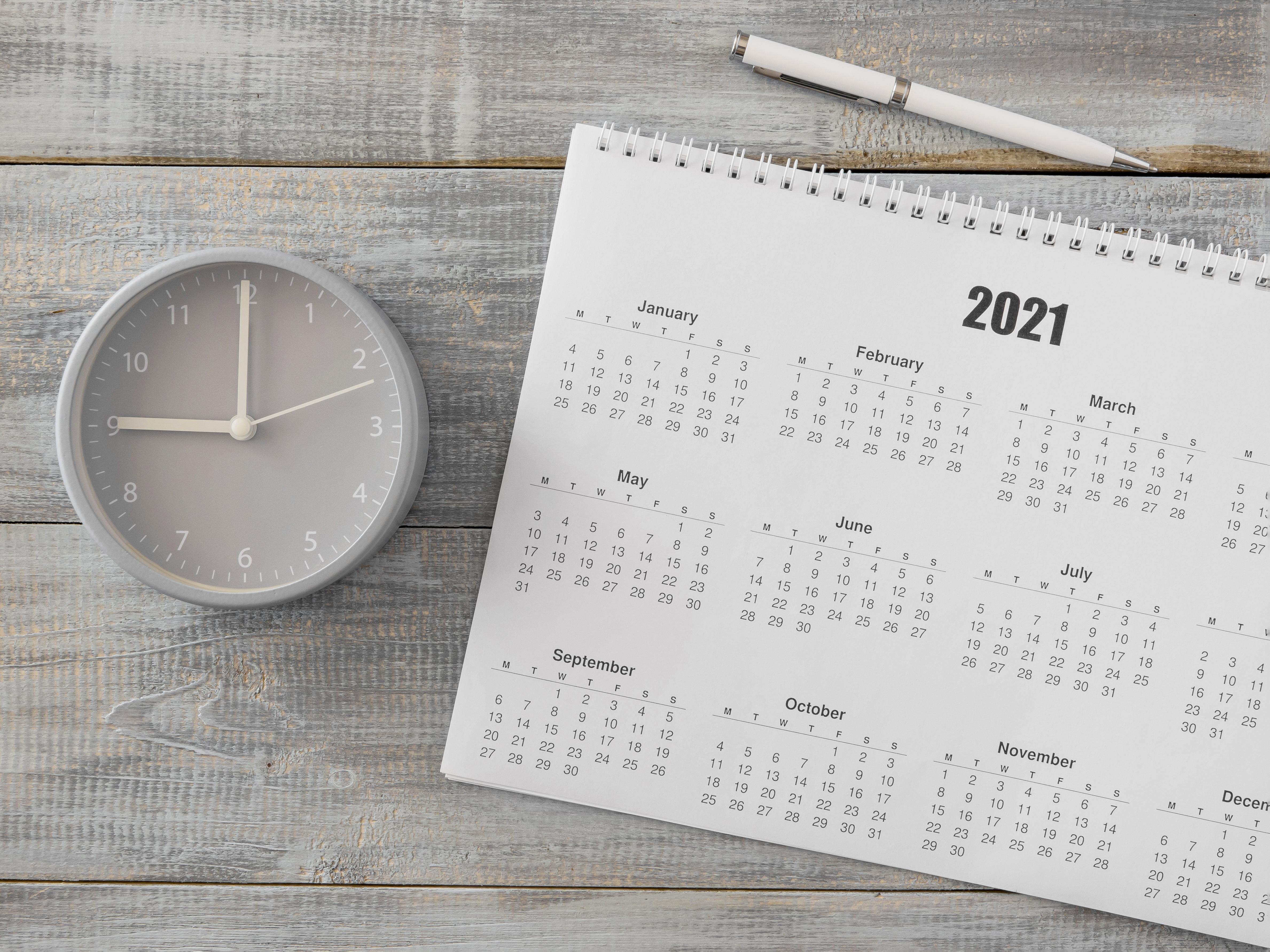 2021- 2022 Eğitim Öğretim Takvimi Açıklandı!